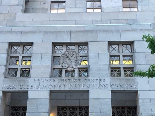 Denver Justice Center